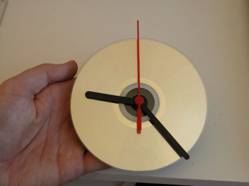 cd watch