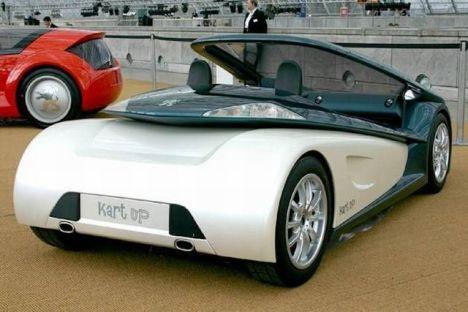 2010 CAR 10