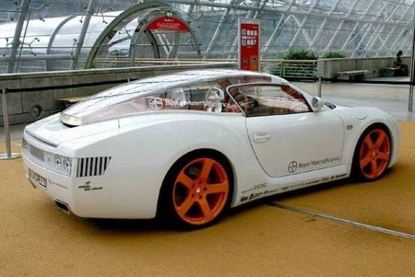 2010 CAR 11
