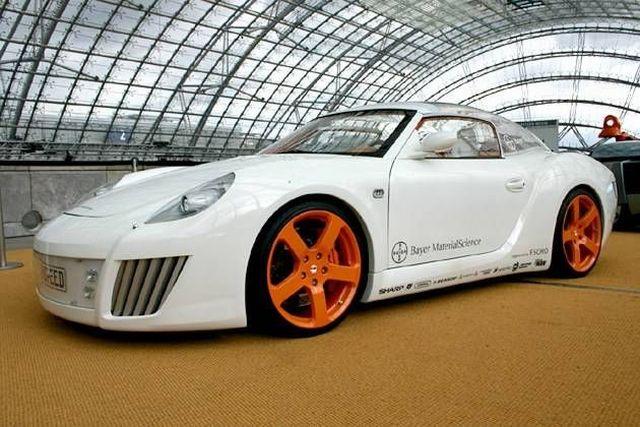 kumpulan gambar mobil keren 2010