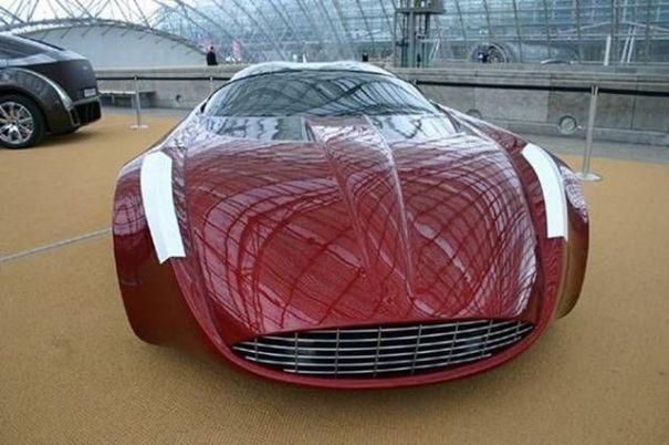 2010 CAR 9