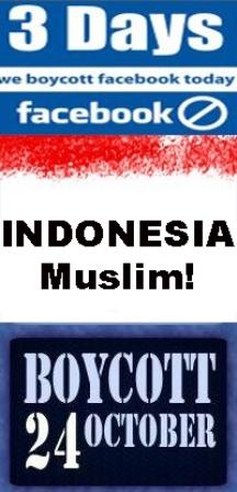 muslim bikot Facebook