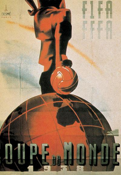 PIALA DUNIA 1938