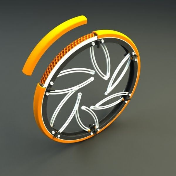 Sepeda Lipat 4