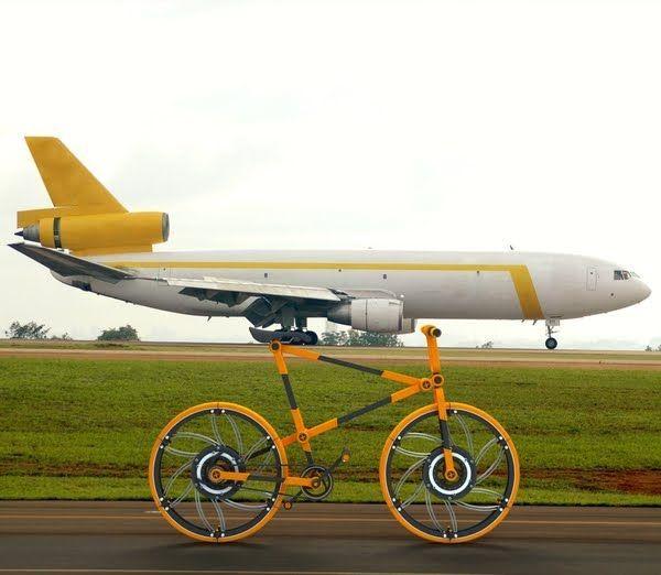 Sepeda Lipat2