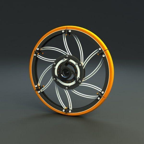 Sepeda Lipat3