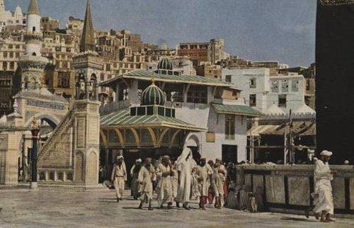 Foto Haji 1953 f