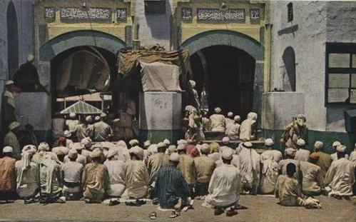 Foto Haji 1953 h