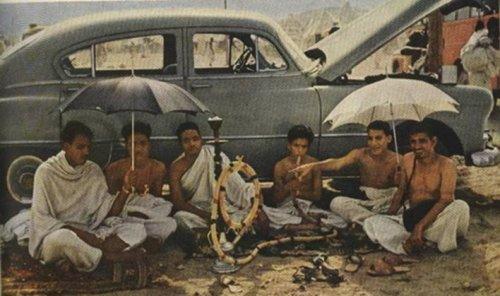 Foto Haji 1953 i