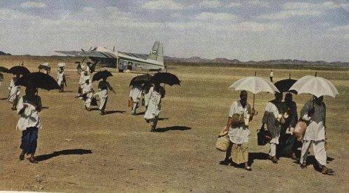 Foto Haji 1953 j