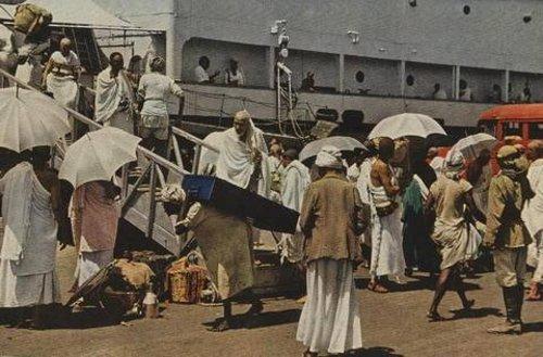 Foto Haji 1953 k