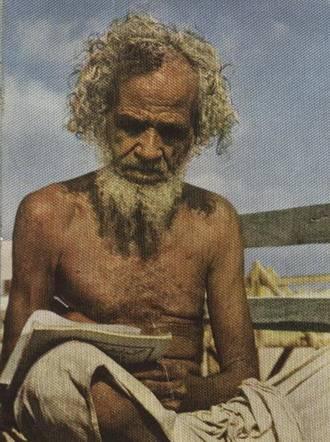 Foto Haji 1953 n