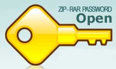 Cara Buka Crack Password RAR ZIP | Bisa utk Hide Tools or Moonlight Engine