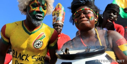 Boneka Voodoo untuk santet pemain Piala Dunia