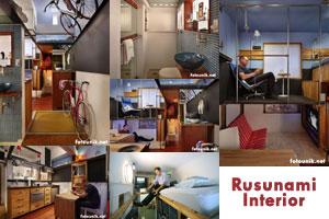 Gratis Design Interior untuk pemilik Rusunami | Design Rusunami