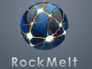 ROCKMELT ? Waspada! Baca Ini sebelum Pakai RockMelt Browser