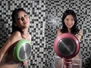 Acara masak telanjang tv