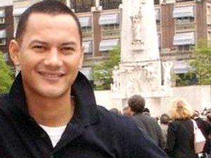 Adjie Massaid meninggal dunia
